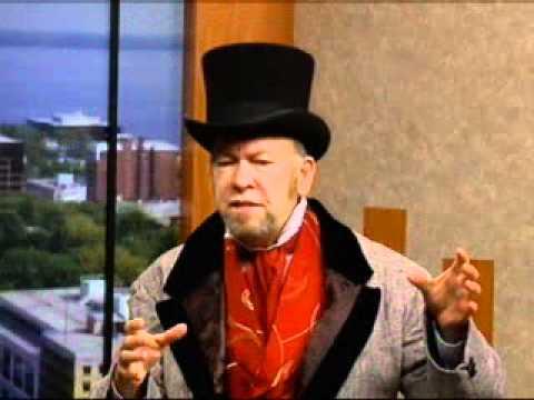 Scrooge! 11/28/10