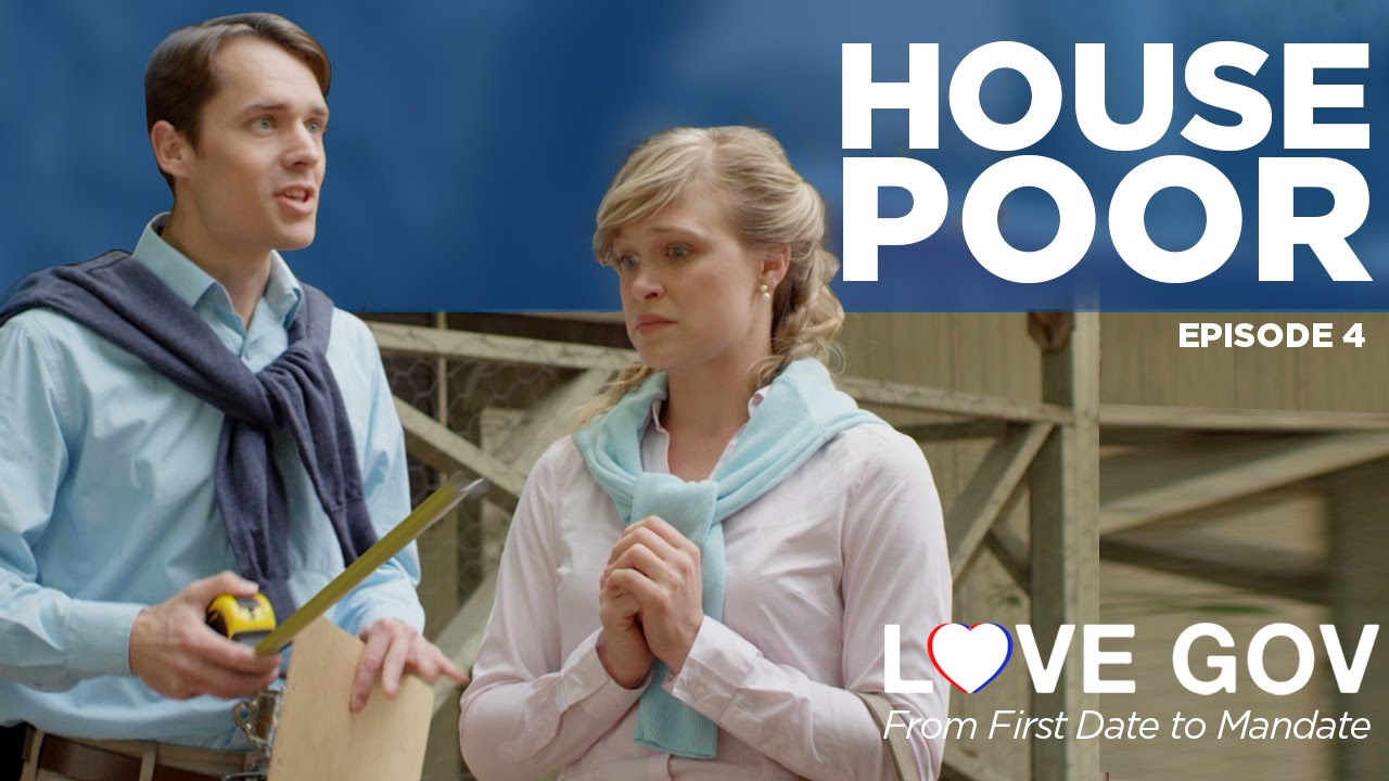 maxresdefault love gov house poor (ep 4 of 5) youtube