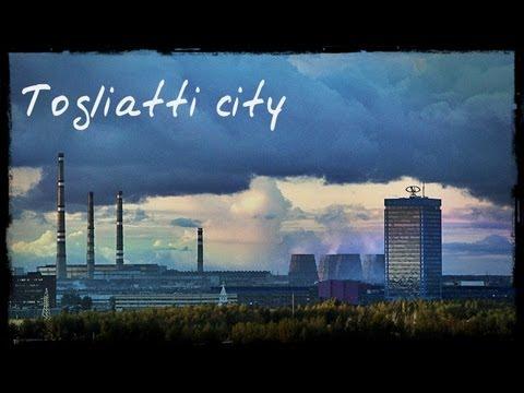 Togliatti City