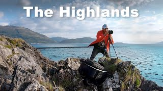 PHOTOGRAPHING SCOTLAND - A landscape Photography Guide!