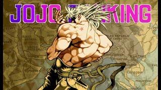 [TAS] Jojo's Bizarre Adventure: Heritage For The Future - Shadow Dio (Challenge Mode)