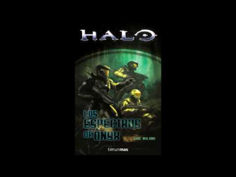 Halo: Los Espectros de Onyx (Audiolibro) - Prólogo