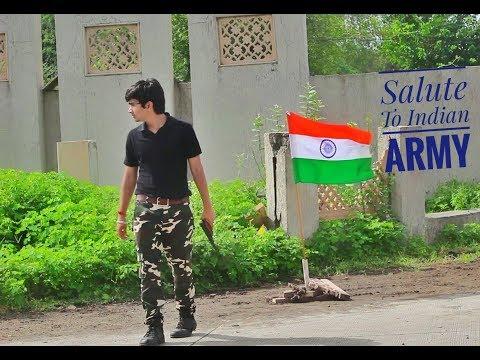 Khoon Chala Song Dance |Mohit chauhan|Rang de Basanti | Salute to Indian Army
