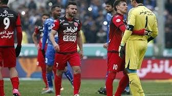 Perspolis 2-3 Esteghlal | Iran Derby | FOOTBALL HIGHLIGHTS