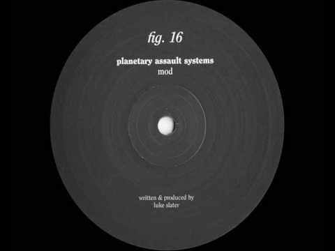 Planetary Assault Systems - Mod