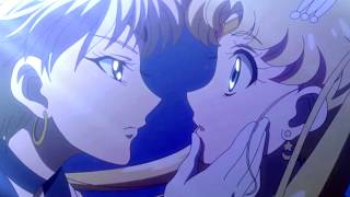 Pretty Guardians Sailor Moon Crystal - Haruka Besa A Serena AUDIO ESPAÑOL LATINO [Fandub] HD