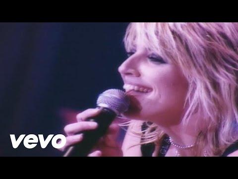 Danni Carlos - Kiss Me (Ao Vivo)