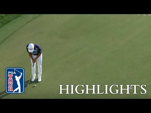 Highlights   Rickie Fowler takes control of The Honda Classic after Round 3