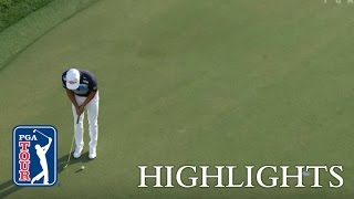 Video Highlights | Rickie Fowler takes control of The Honda Classic after Round 3 download MP3, 3GP, MP4, WEBM, AVI, FLV Agustus 2018