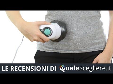 Beper 40.500 Body Sense  | Le recensioni di QualeScegliere.it