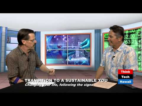 Transition to a sustainable You (Likable Science)