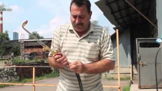 Газовый резак -пошаговая инструкция для работы с газовым инжекторным резаком