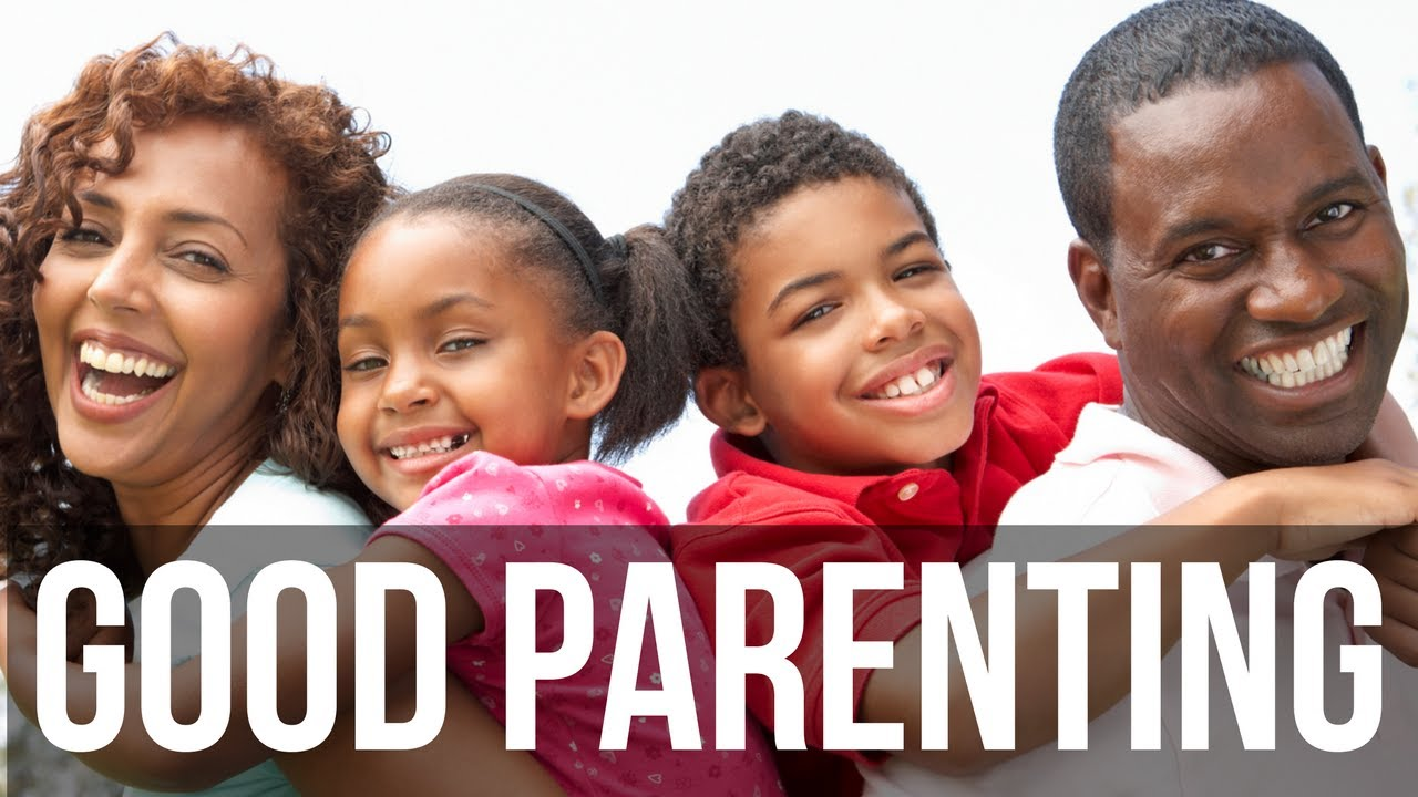 how to be a good parent Good parenting tips from today's leading experts on raising respectful and responsible children learn how to set limits and pick your battles discover how to create a nurturing environment.