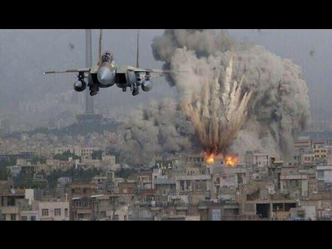 Israel y Hamas intensifican sus ataques / Israel and Hamas intensified its attacks