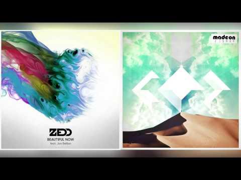 Zedd & Madeon - Beautiful Now/Zephyr (Mashup)