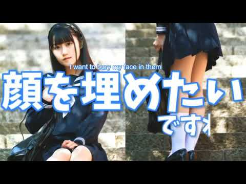 Hanazawa Kana is obsessed with Ogura Yui #3 [Potastic Fansubs]