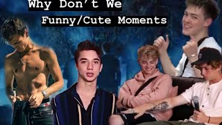 Download Why Don't We Funny/Cute Moments #1 Mp3 and Videos