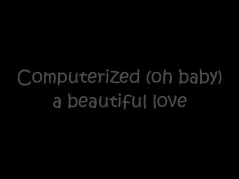 Zapp and Roger- Computer Love lyrics