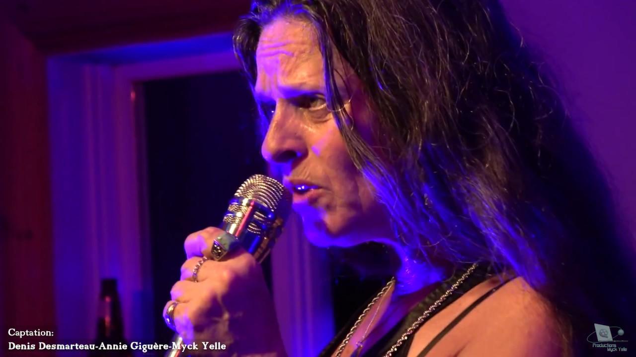 Festival Rock'N'Blues La Patrie sous les étoiles-Jam du vendredi