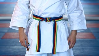 Belt of Hope / #Karate2024