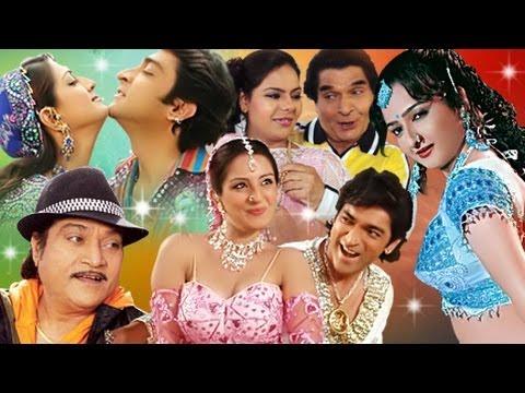 Baap Dhamaal Dikra Kamaal Full Movie - બાપ ધમાલ દીકરા કમાલ - Action Romantic Comedy Gujarati Movies