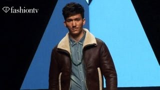 "Axis ""Tomorrow"" Series Fall/Winter 2013-2014 Show in Shishi, China 