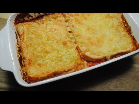 The Cheapest Fish 'Pie' EVER |  Student Recipes