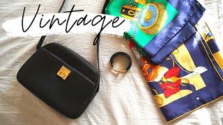 表参道&代官山のオシャレなヴィンテージショップと買ったもの紹介! My Favorite Vintage Fashion Items and Shops thumbnail