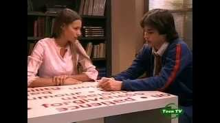 Мятежный дух Rebelde Way 1x071 TVRip Rus
