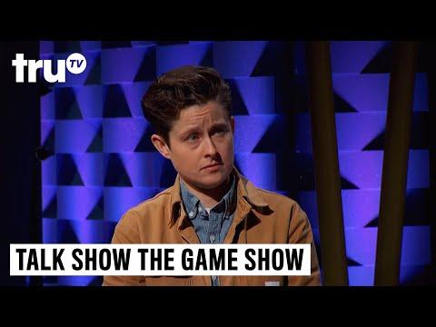 "Talk Show the Game Show - ""Ohio SAT"" with Rhea Butcher | truTV"