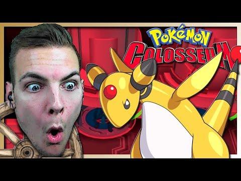 DIESES SPIEL HASST MICH! Let's Play Pokémon Colosseum [Blind German Nuzlocke] #22