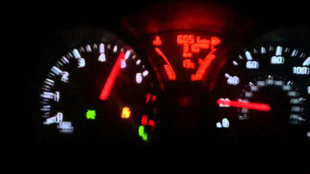 Nissan juke 0-60