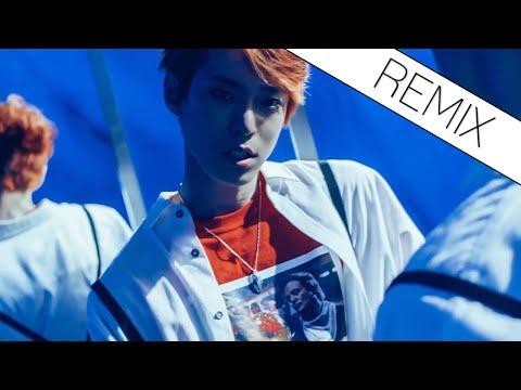 NCT U - 일곱 번째 감각 The 7th Sense (suzaken Remix)