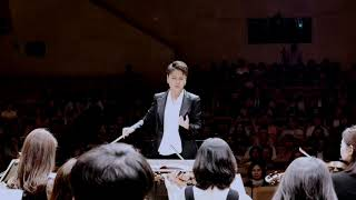 Yoonjee conducts Mozart's Don Giovanni Overture