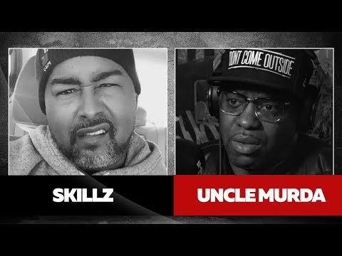 Rap Up Beef: Skillz Lashes  Out On Uncle Murda
