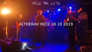 DEVIATE DV8 HOLD ME LIVE ALTHERAX 18 10 2019