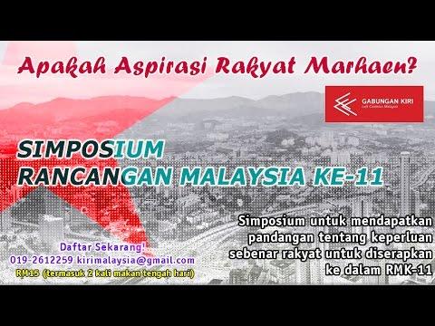Segala Intipati Penting Rmk 11 Yang Bakal Teraju Malaysia Ke Wawasan 2020