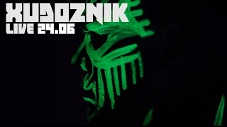 XUDOZNIK / Тени (Preview)
