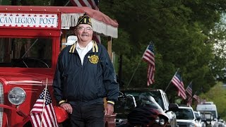 I Am The American Legion: Randy Kemp