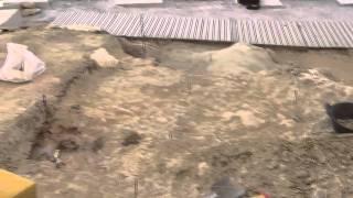 Excavacion de Fuente Nueva 3 en Orce