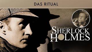 Sherlock Holmes - Das Ritual (1954) [Krimi] | Film (deutsch)