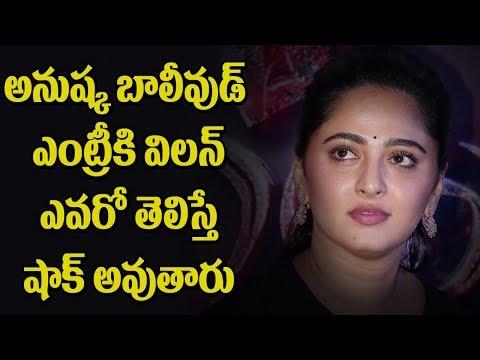 Anushka Turns Down a Film With Karan Johar | Telugu Trends