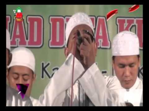Al Munsyidin - Thola'al Badru
