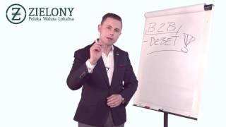 Co proponuje Twojej firmie waluta lokalna Zielony?