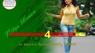 Gaata Rahe Mera Dil Guide 1965 Hindi Karaoke from Hyderabad Karaoke Club