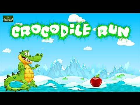 Crocodile Run Preview HD 720p