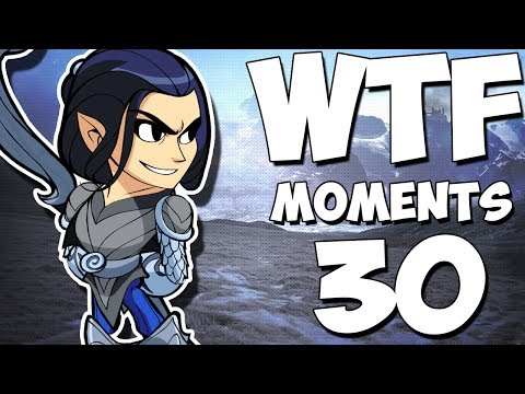Thumbnail: Brawlhalla WTF Moments 30
