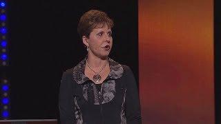 Tanrı yolunda gitmemize engel olan şeyler Bölüm 1 - Joyce Meyer