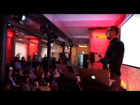 "Alexander Kölpin: ""How to get your first VC Venture Capital investor on board"" 