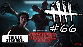 Dead By Daylight #66 - NOTHING WENT WRONG... EVER